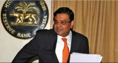 Former RBI governor Urjit Patel appointed chairman of NIPFP