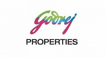 Godrej Properties raises Rs 2100 crore from QIB