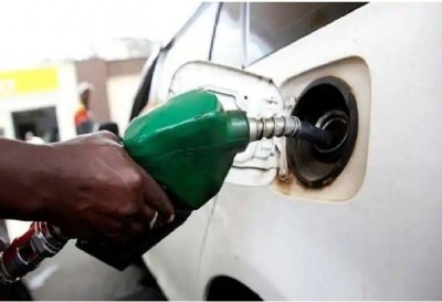 Petrol has become costlier by 7 rupees since January, the price has not changed for the last 5 days