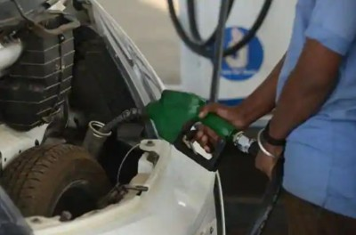 Good news! Petrol and diesel prices remain unchanged, know today's rates