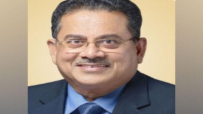 Muthoot Group Chairman MG George Muthoot said goodbye to world