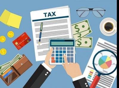 Coronavirus influences tax collection