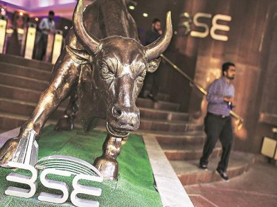 Trading stopped in Indian market for 45 minutes for the first time in 12 years