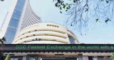 Sensex crashes 3091 points and nifty hits lower circuit