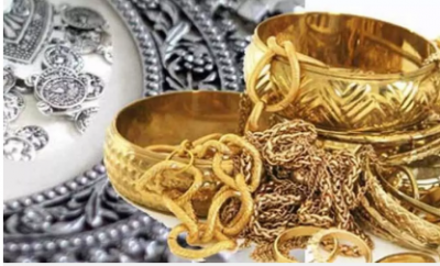 Gold prices rose drastically, know new rates