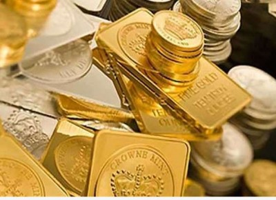 Gold Price Today: Gold prices fall drastically