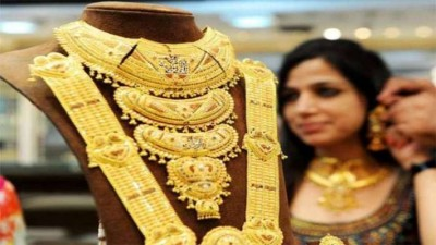 Big change in the price of gold and silver, know what today's price