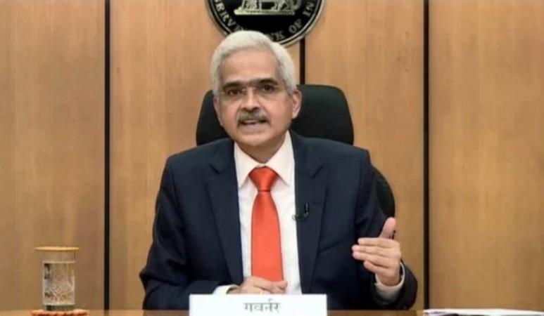 कोरोना: इमरजेंसी हेल्थ सेवा के लिए 50,000 करोड़ रुपये देगा RBI, शक्तिकांत दास ने किया ऐलान