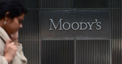 Moody's Investors Service: Bid on investment risk in India