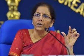 Finance Minister Nirmala Sitharaman to meet with bank heads tomorrow
