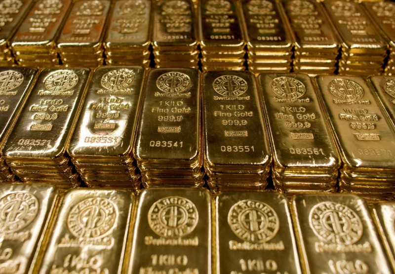 Gold Futures Price : सोने की कीमत में आया जबरदस्त उछाल, जानें क्या है दाम