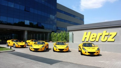 Famous car rental company Hertz hit lockdown, applied for bankruptcy