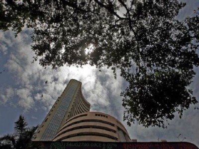 Sensex and Nifty closed with spectacular gains