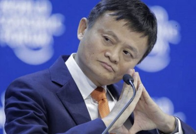 Jack Ma's statement caused a loss of two and a half million crores to Alibaba, know complete matter