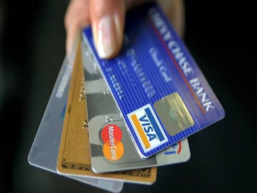 Now SBI Credit Card payment can also be done from ATM, know the right way