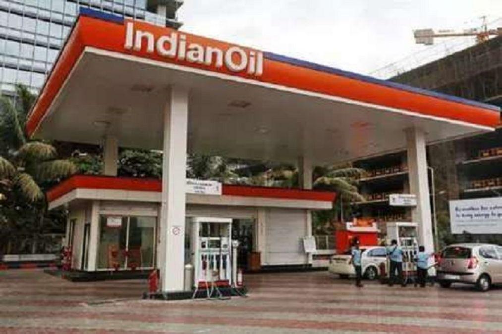 खुशखबरी ! काफी सस्ता हो सकता है पेट्रोल, सरकार ने उठाया बड़ा कदम