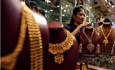 Gold and silver prices fell in one stroke, know new prices