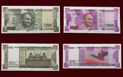 चुनाव से पहले फिर बदल सकते है 500 और 2000 रुपए के नोट !