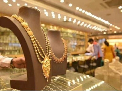 Big changes in prices of gold and silver, Know today's rate