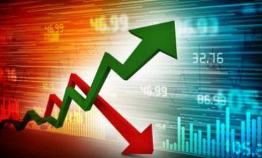 शेयर मार्केट : आज बाजार ने किया निराश, सेंसेक्स 300 अंक से टूटा, निफ्टी की भी हालत ख़राब