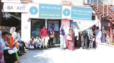 देश के आधे से ज्यादा ATM हो सकते हैं बंद, यह है वजह
