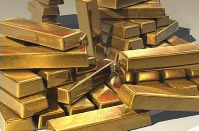 सोने-चांदी की कीमतों में बड़ी गिरावट, जानिए नए भाव