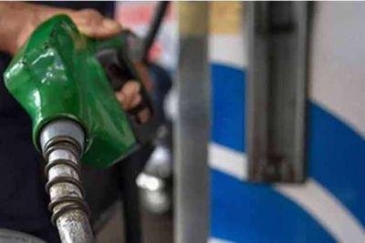 पेट्रोल-डीज़ल : रविवार भी गिरी कीमतें, दिल्ली में डीज़ल 70 रुपये के नीचे