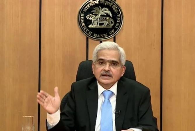 भारतीय अर्थव्यवस्था ने उम्मीद से अधिक जोरदार तरीके से की वापसी - RBI गवर्नर