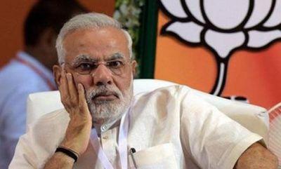 पीएम मोदी को बड़ा झटका, पूर्व आर्थिक सलाहकार ने नोटबंदी को बताया क्रूर कदम