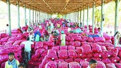 Onion prices Rs 100/kg, this is the only option with the government