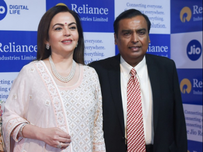 Mukesh Ambani is at number three in list of India's charitable persons, know who is the country's biggest donor