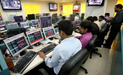 शेयर बाजार की चाल तिमाही नतीजों पर निर्भर