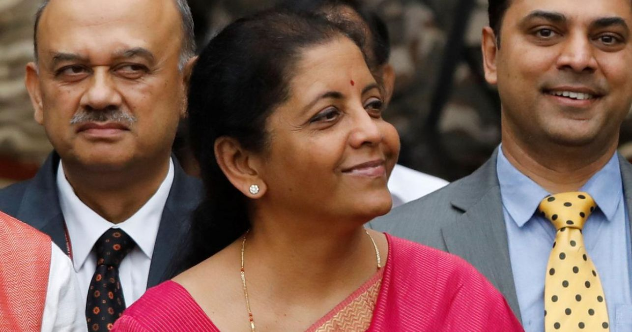 India gave a clear signal to America about US sanctions, said