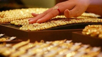 Gold demand declines in India due to Corona epidemic, imports decreases