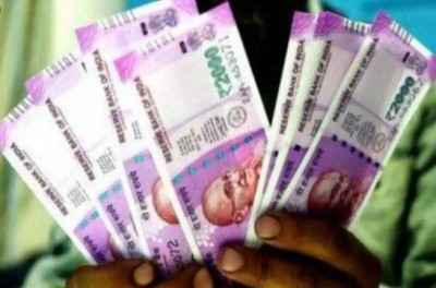 Modi govt announces Diwali bonus to employees