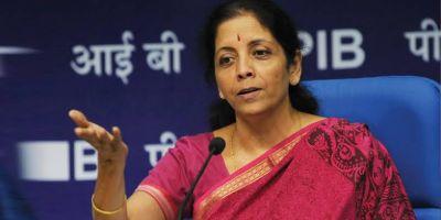 वित्त मंत्री ने कहा, निवेश के लिए नई नीति बनाएगी सरकार