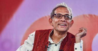 Nobel laureate Abhijeet Banerjee advises govt ''Reduce Centre's stake below 51%