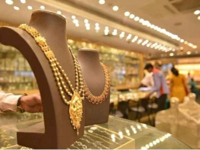 Big change in the prices of gold and silver, know today's price