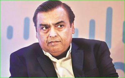 Mukesh Ambani admitted, there is a phase of economic slowdown in India