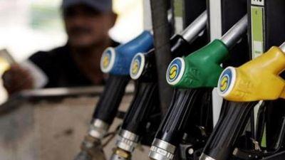 जानिए आज क्या है पेट्रोल और डीजल के भाव