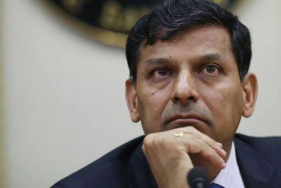 RBI गवर्नर का पद किसी नौकरशाही की तरह नहीं : राजन