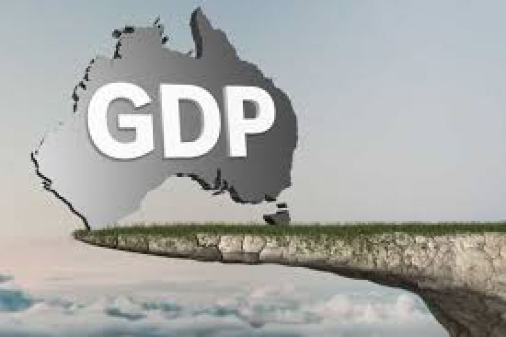 Australia's GDP growth hits decade low