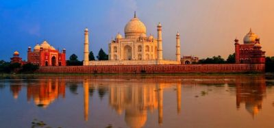 India's rank improved in global travel and tourism ranking, found this place