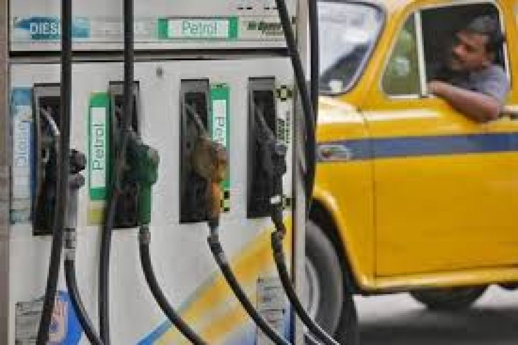 Petrol and diesel prices increase, know new price