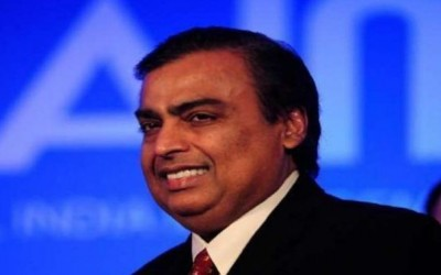 Reliance becomes a $ 200 billion company, capital reaches 15 lakh crore