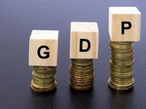 This rating agency estimated the growth rate of India to be 6.6 %