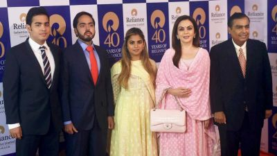 Income tax sends notice to Mukesh Ambani's family members under 'Black Money Act'