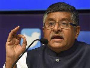 रविशंकर प्रसाद ने अर्थव्यवस्था में मंदी के लिए इसे ठहराया जिम्मेदार