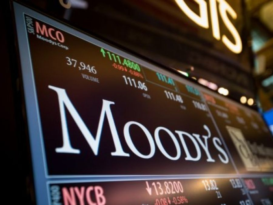 Moody's report shows mirror to Pakistan's economy, crisis may deepen