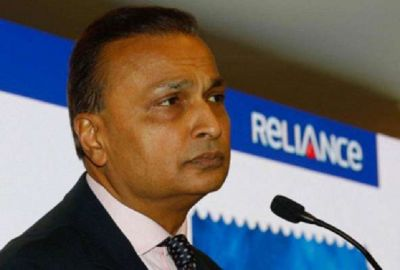 Anil Ambani buried under debt, another company may go bankrupt soon